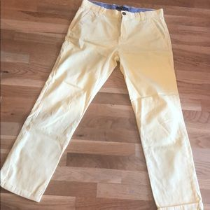 Mens Tommy Hilfiger Custom Fit Chino Pants 30/32
